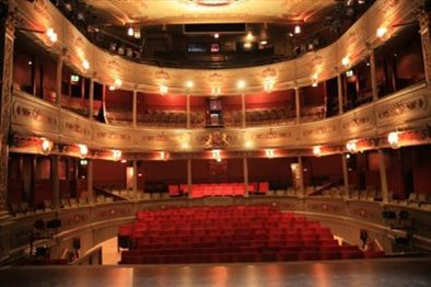 Access To Art Theatres Around The UK With Good Disabled