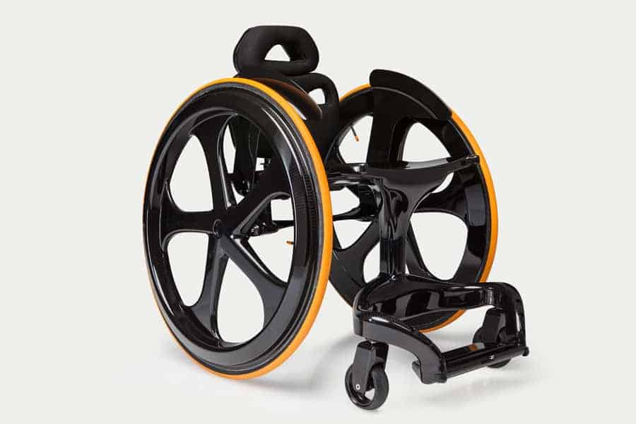 rethinking mobility which innovative wheelchairs are now available rh bluebadgestyle com Cool Wheelchairs Design Unique Modern Designs Wheelchair