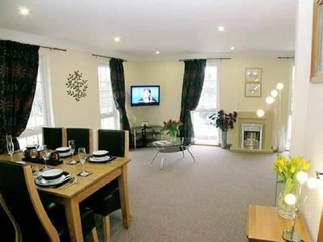 Cottage in Fakenham found in the Disabled Holiday Directory