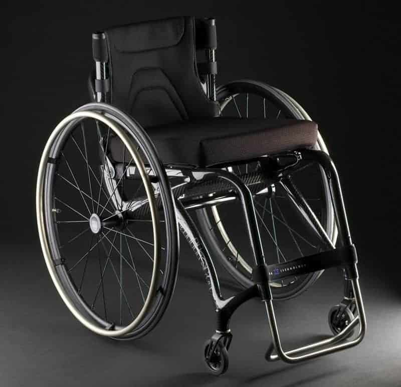 The Wheelchair Roundup