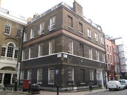 A Grade I Listed Private Members Club Dedicated to Social Change But Not Accessible.
