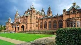 Kelvingrove Art Gallery and Museum - Impressive or a Junk Yard?