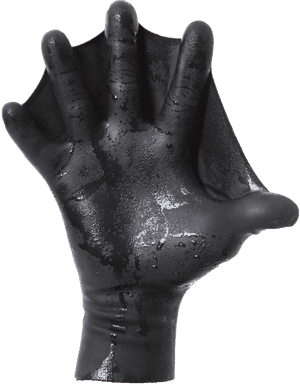 Webbed-Glove-