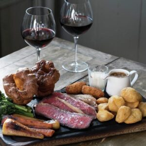 Good British Produce & Specialising in Game & Showcasing Venison