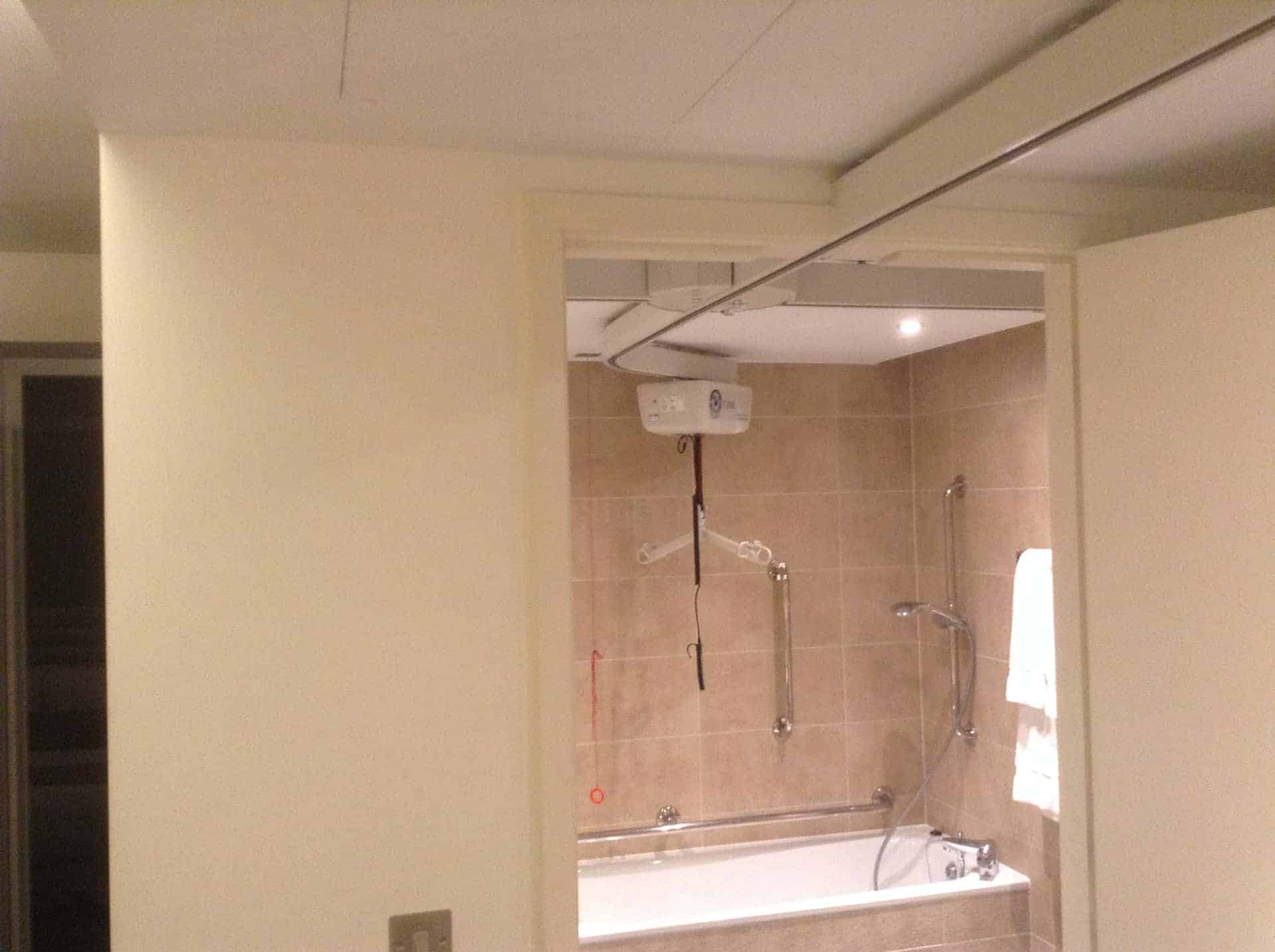 Dorsett Hotel, London - Goes The Extra Mile On Accessibility | Blue ...