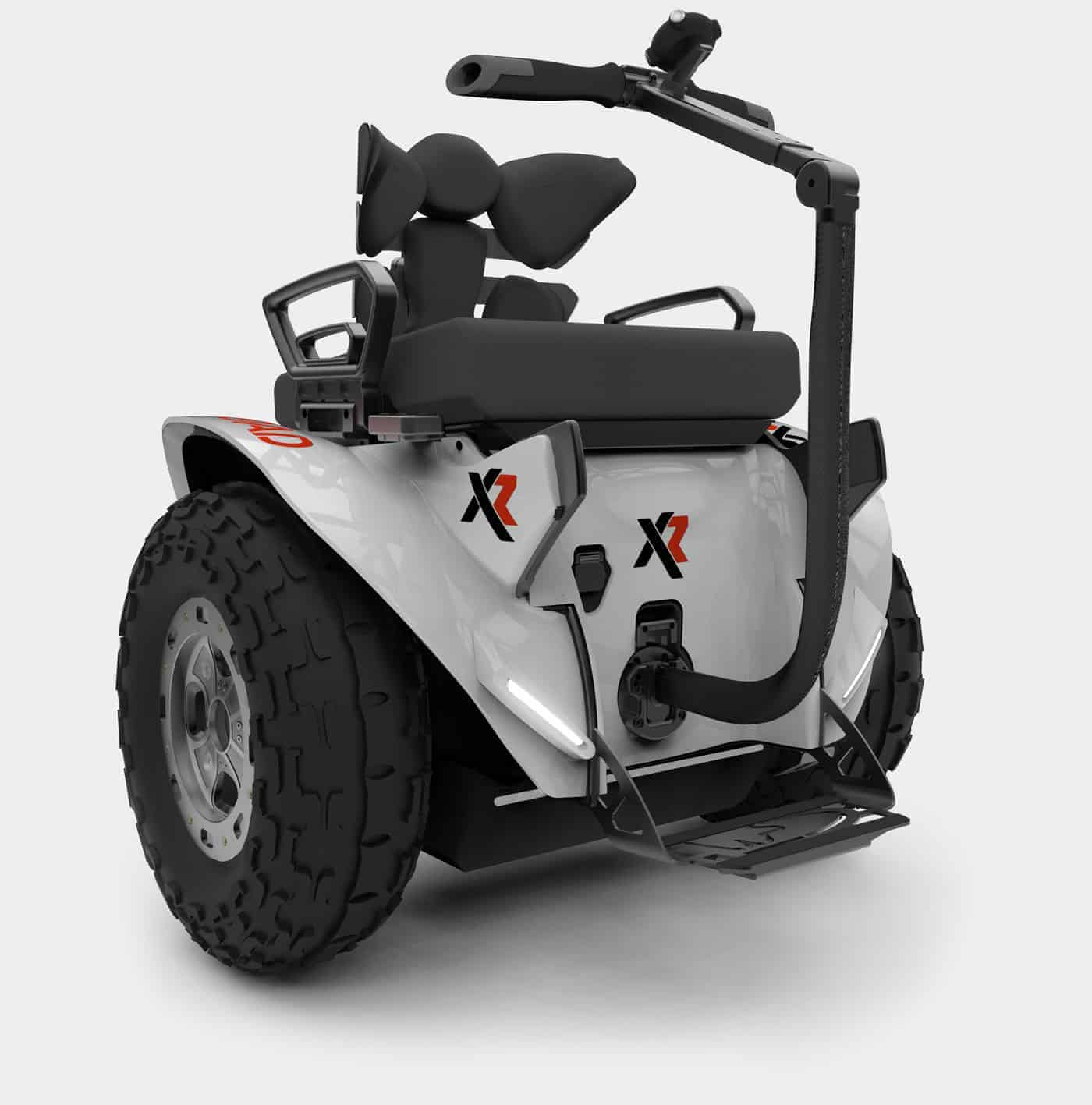 Genny XR - Off Road kit Looks Cool & Suitable for Beaches