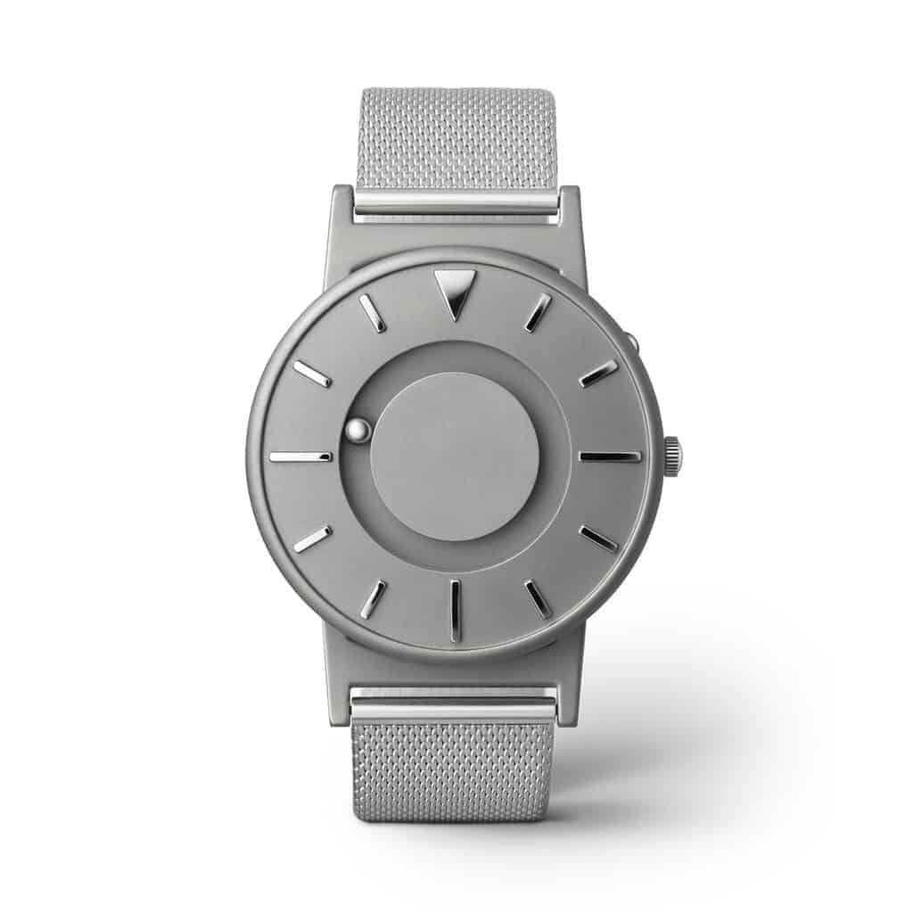 The Bradley Watch - Truly Inclusive Design & a Special Gift!