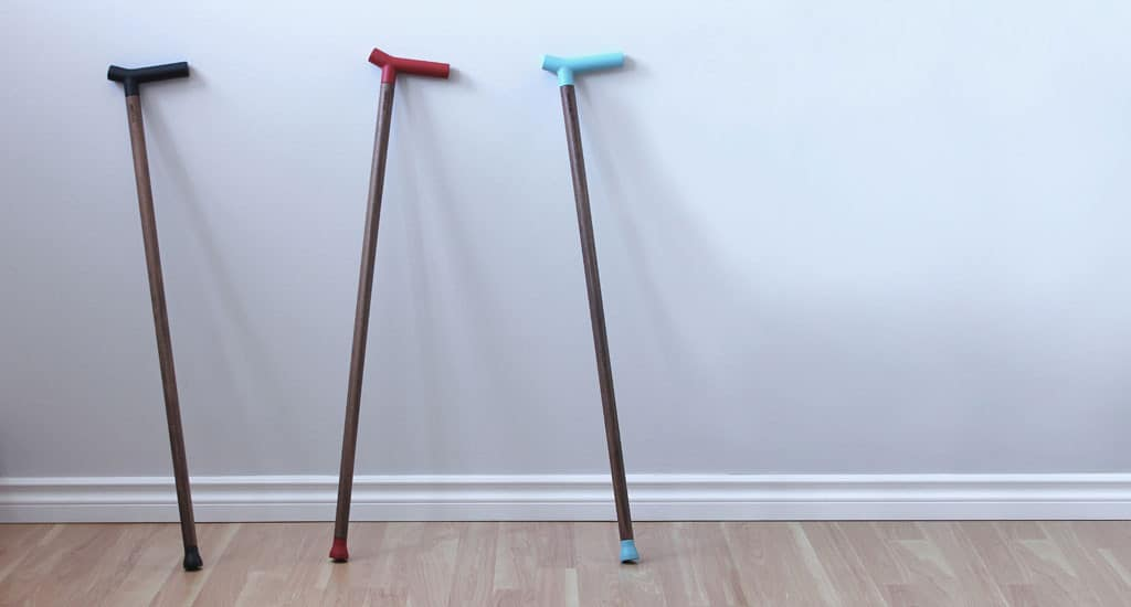Chatfield Cane From Top & Derby Now Available at £79.95 From designed2enable