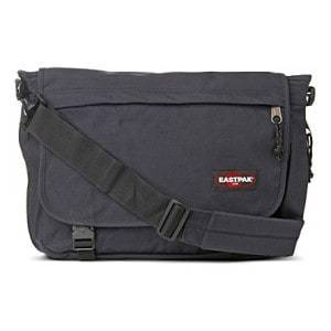 Original Messenger Bag With Plenty of Features to Satisfy The Fussiest of Men