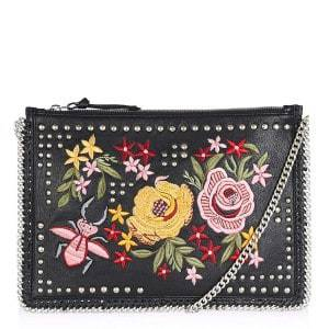 Large Cross Body Bag From Topshop is 'On Trend' & Good Quality