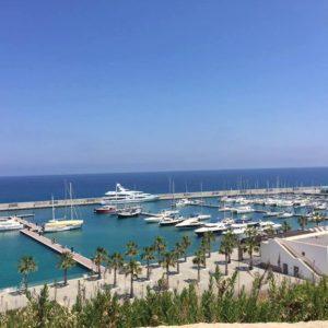 Karpaz Gate Marina, N.Cyprus