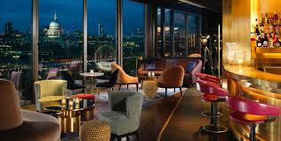 12th Knot at Sea Containers Nominated for Best Bar at Blue Badge Access Awards 2019