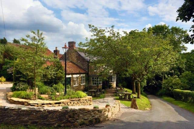 Black Swan at Olstead Has a Michelin star, 4 AA Rosettes & Voted Best restaurant in The World By Trip Advisor Travellers' Choice Awards. Access is OK But No Disabled Toilet