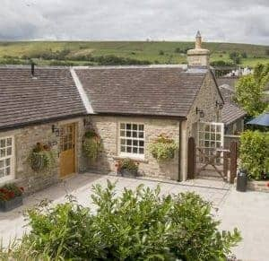The Dairy Cottage in The Dales is 5 Star Inclusive Accomodation