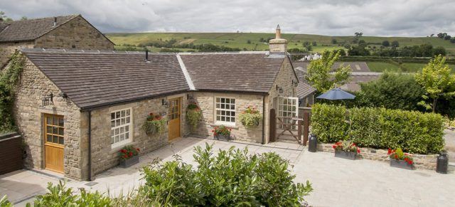 The Dairy, From Cottages in the Dales. Located in Yorkshire Dales National Park
