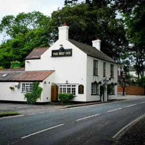 Ship Inn, Barnoldby-Le-Beck