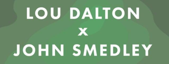 Lou Dalton & John Smedley Scarf Collaboration