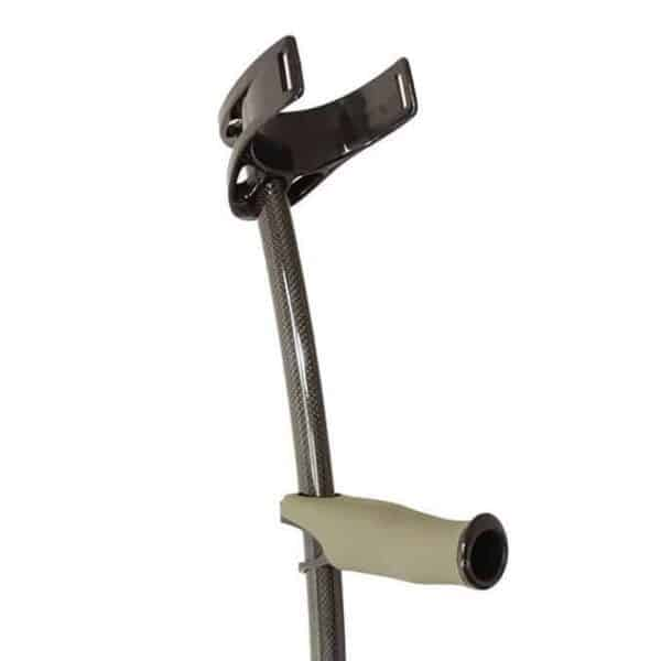 The Armani of Crutches From IndesMed & Available at ADDITI+ON SHOP