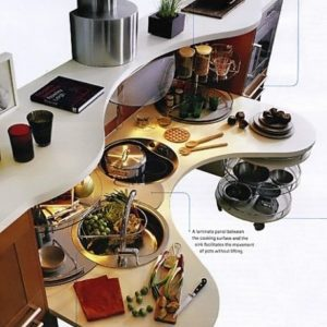Accessible Kitchens Will Follow in Our Next article For The 'D' List.