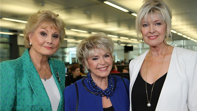 Angela, Gloria & Julia- The Three Musketeers of Rip Off Britain