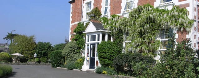 "Woodlands Country House, Padstow, Has 2 Accessible Ground Floor Rooms that They Are 'Proud Of""."