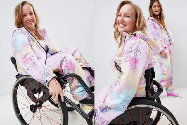Accessible jumpsuit. Credit: ASOS