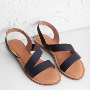Seasalt Sun Terrace Sandal Comes in D & E Fit in a Variety of Colours at £35