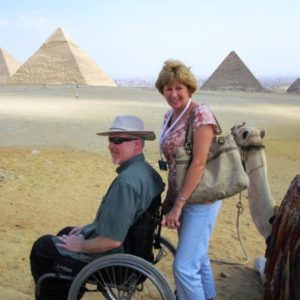 Responsible Tourism Has Accessible Trips Down The Nile & ......