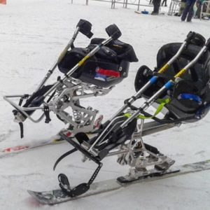 Rocky Mountain Adaptive Skiing