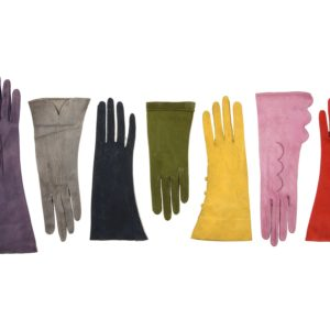 Gloves Can Add Style to an Outfit & Keep You Warm