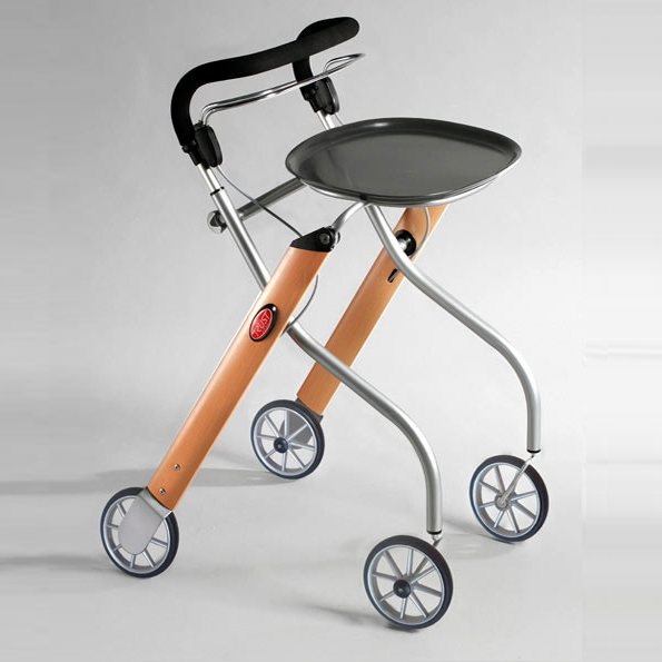 Let's Go Rollator For Indoors at £195