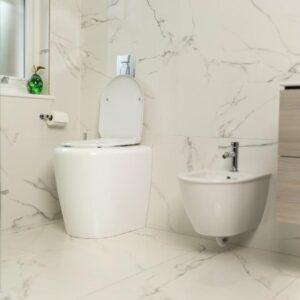 Toilet Riser from ARTHR